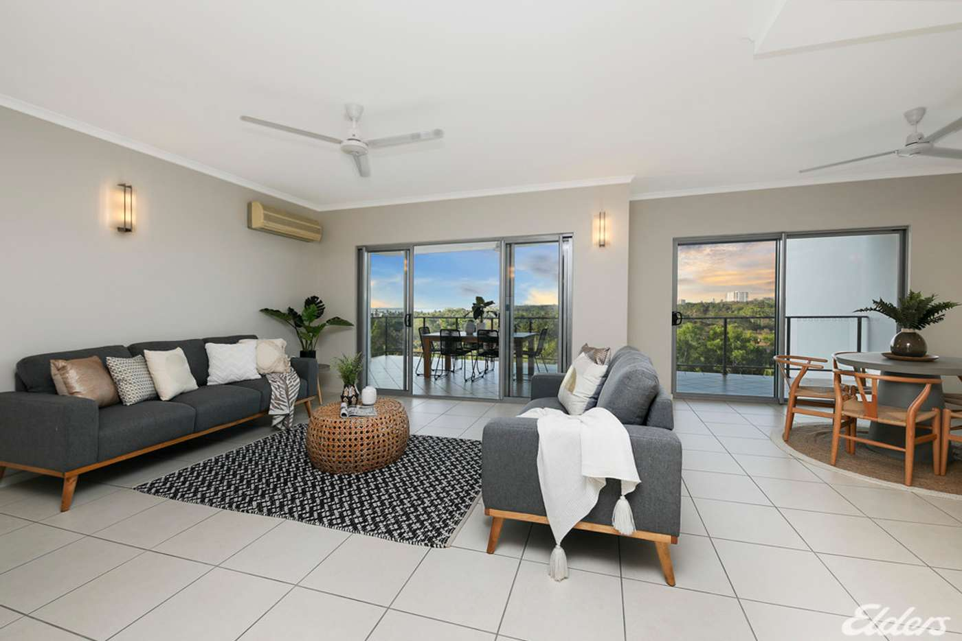 Sixth view of Homely unit listing, 4/3 Warrego Court, Larrakeyah NT 820