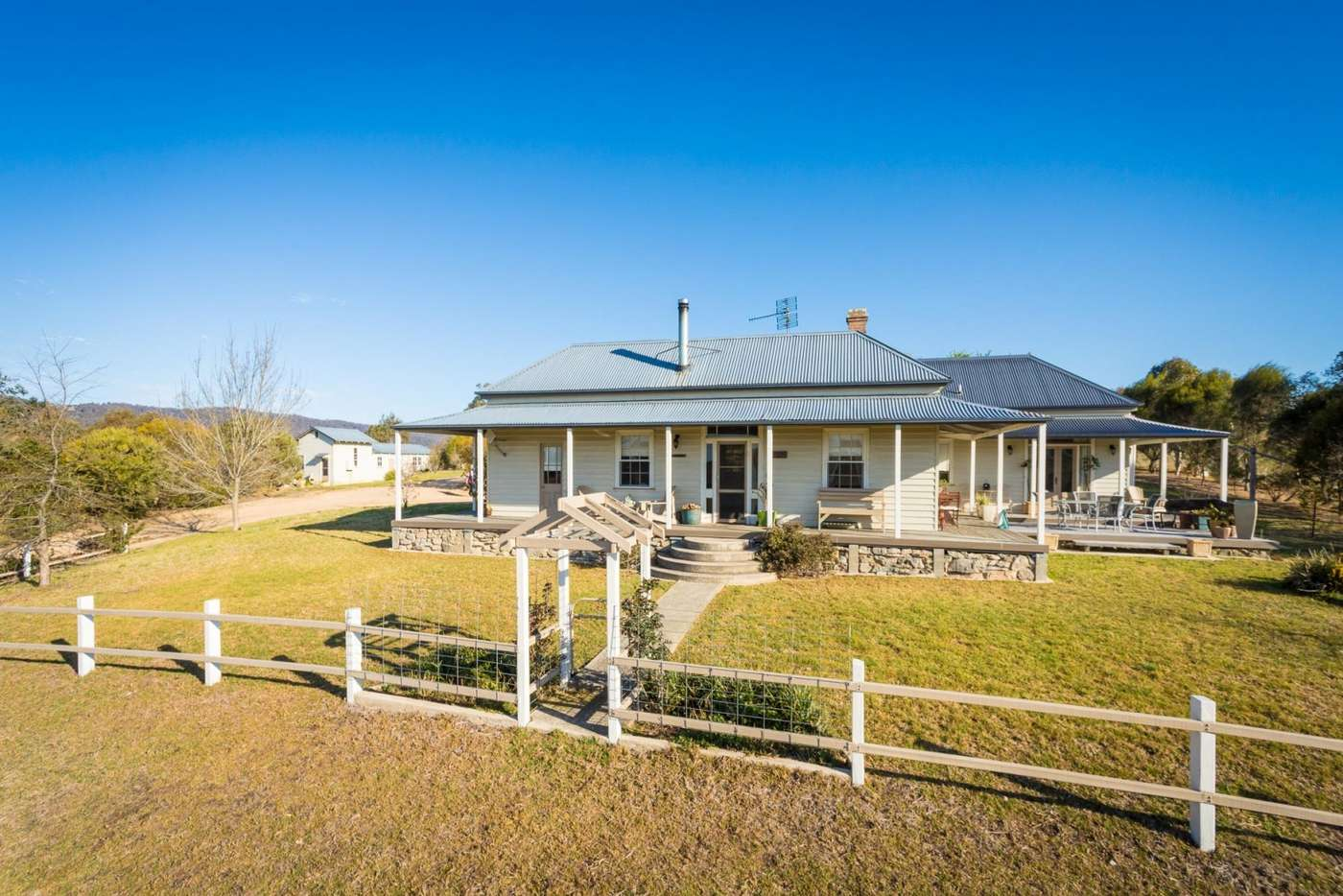 Main view of Homely livestock listing, 80 Taylor Road, Buckajo NSW 2550