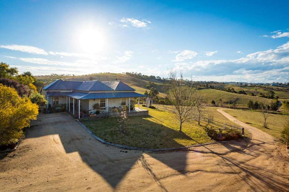 Third view of Homely livestock listing, 80 Taylor Road, Buckajo NSW 2550