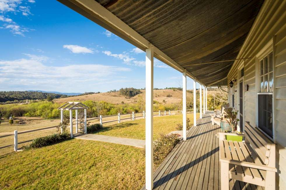 Fifth view of Homely livestock listing, 80 Taylor Road, Buckajo NSW 2550