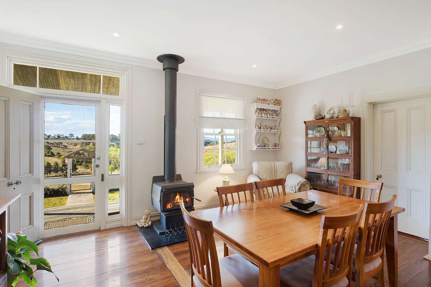 Sixth view of Homely livestock listing, 80 Taylor Road, Buckajo NSW 2550