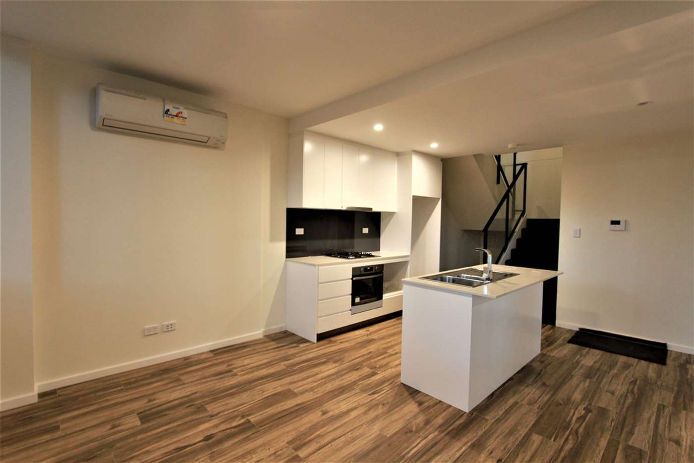 Main view of Homely unit listing, 103/186 Moore Street, Liverpool NSW 2170