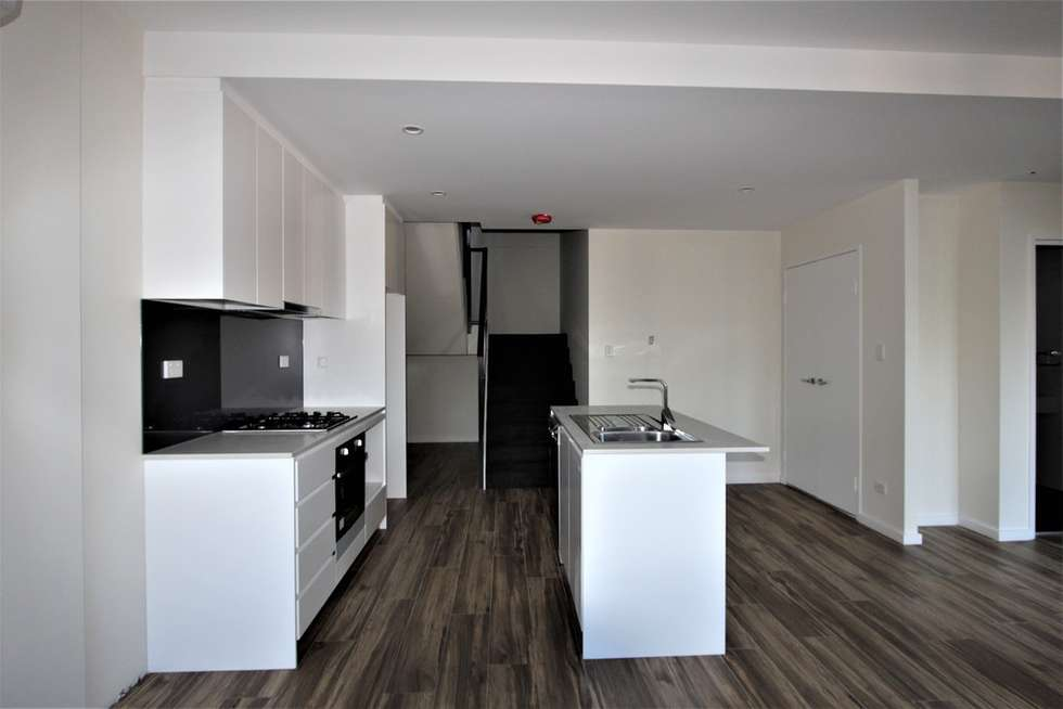 Second view of Homely unit listing, 103/186 Moore Street, Liverpool NSW 2170