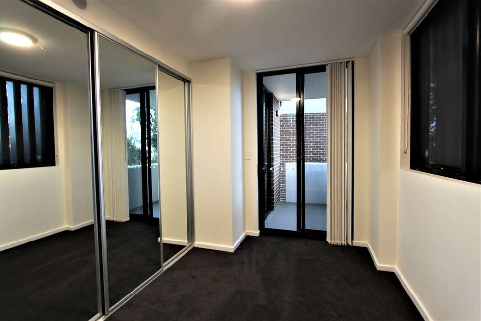 Third view of Homely unit listing, 103/186 Moore Street, Liverpool NSW 2170
