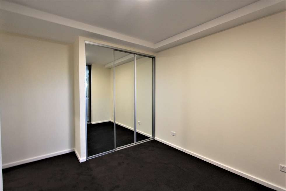 Fourth view of Homely unit listing, 103/186 Moore Street, Liverpool NSW 2170