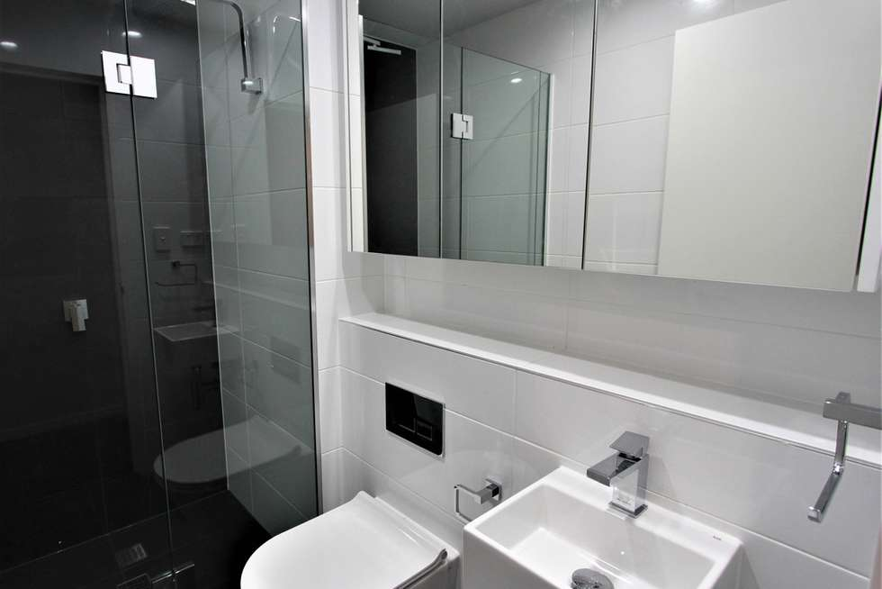 Fifth view of Homely unit listing, 103/186 Moore Street, Liverpool NSW 2170
