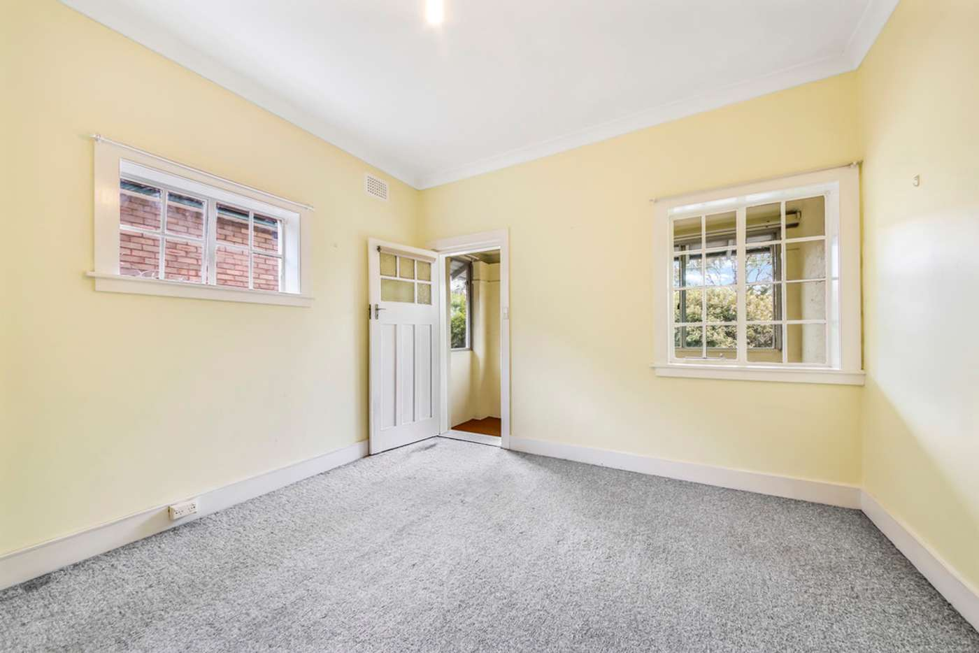 Main view of Homely unit listing, 3/17 Railway Street, Petersham NSW 2049