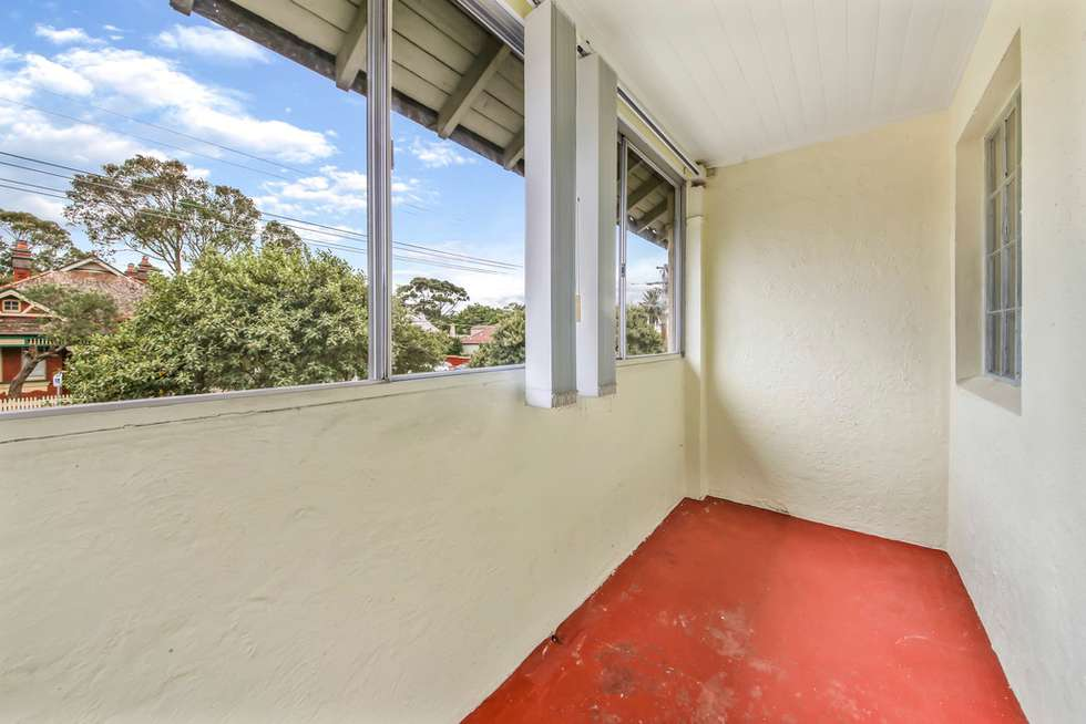 Fifth view of Homely unit listing, 3/17 Railway Street, Petersham NSW 2049