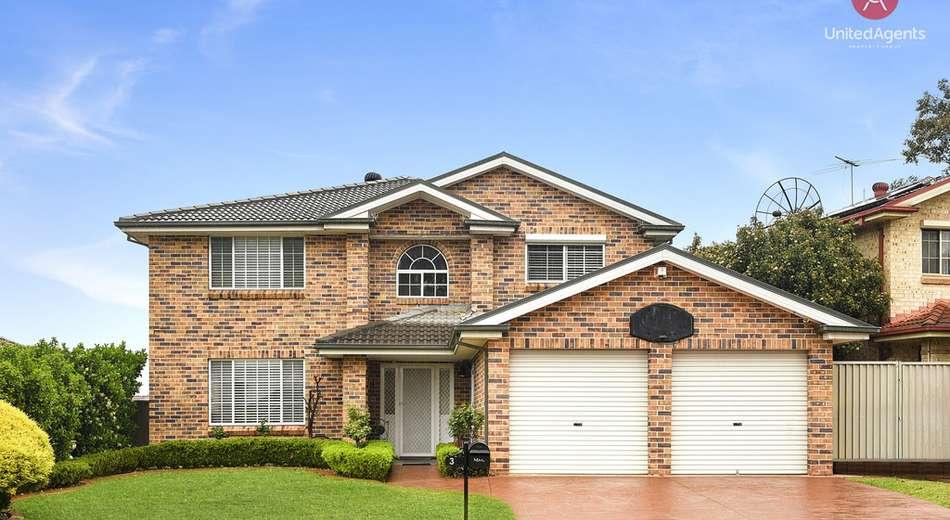 3 Nineteenth Avenue, Hoxton Park NSW 2171