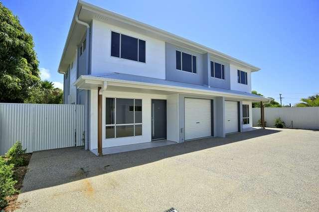 Units 2-4 @ 11 Holland Street, Bargara QLD 4670