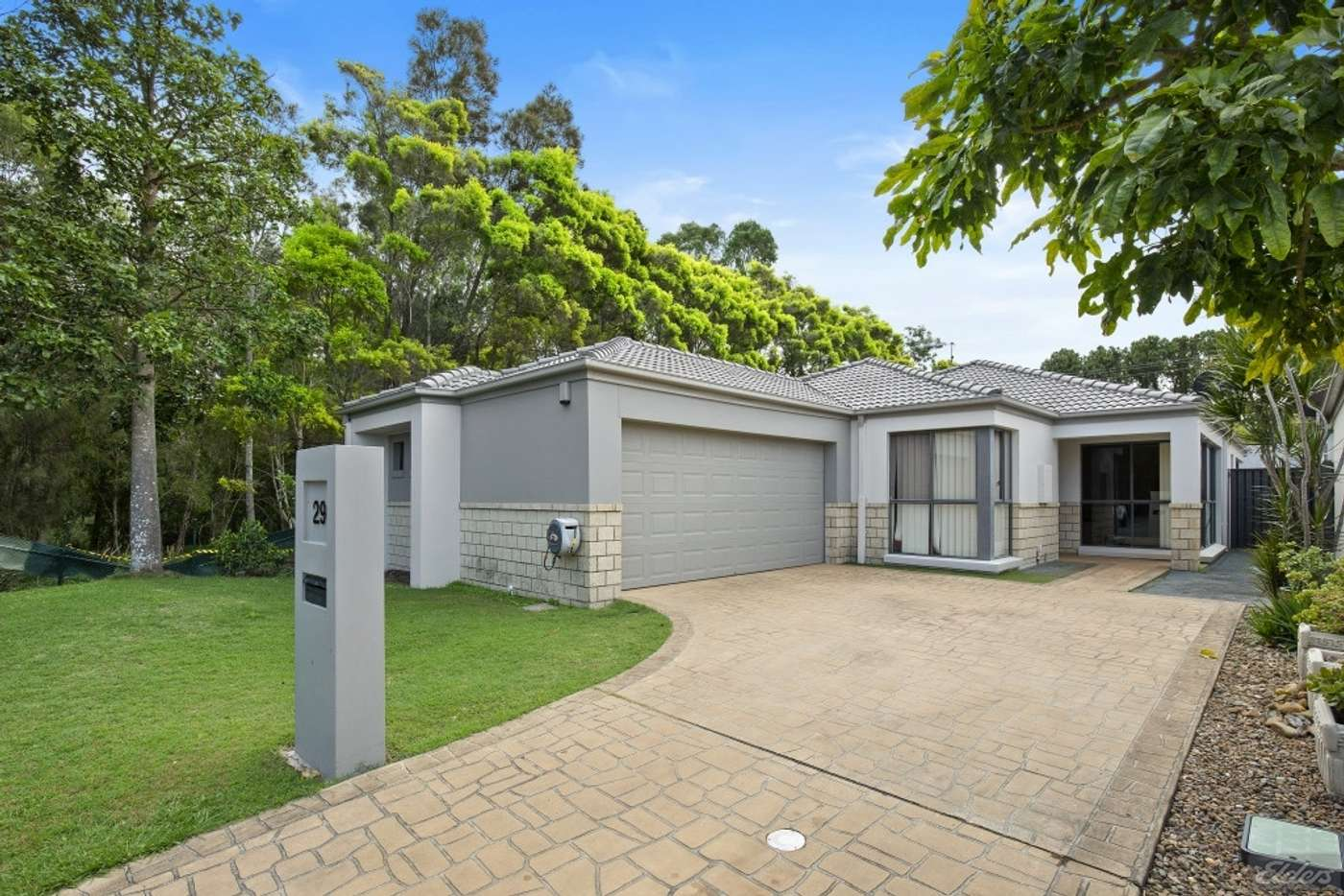 Main view of Homely house listing, 29 BLACKWATTLE CIRCUIT, Arundel QLD 4214