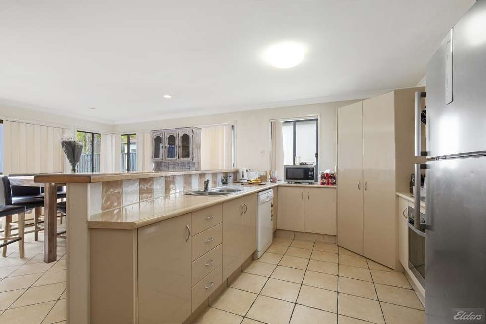 Second view of Homely house listing, 29 BLACKWATTLE CIRCUIT, Arundel QLD 4214