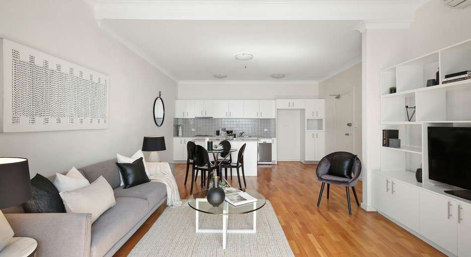 8/28-32 Pine Street, Chippendale NSW 2008