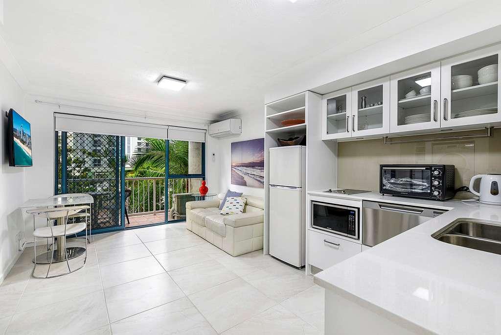 Main view of Homely apartment listing, 27 3650 Main Beach Parade, Main Beach, QLD 4217