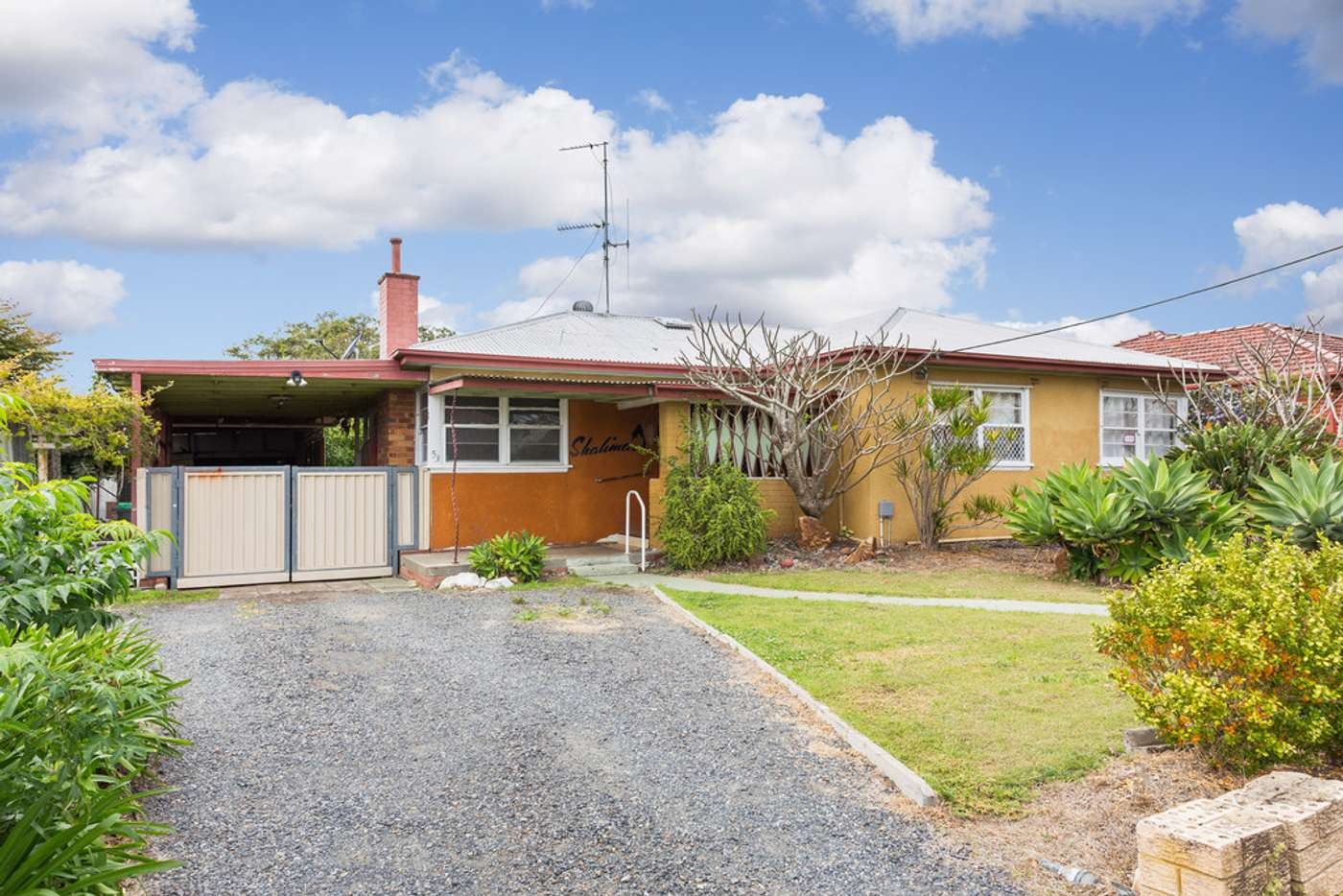 Main view of Homely house listing, 53 Oxley Street, Taree NSW 2430