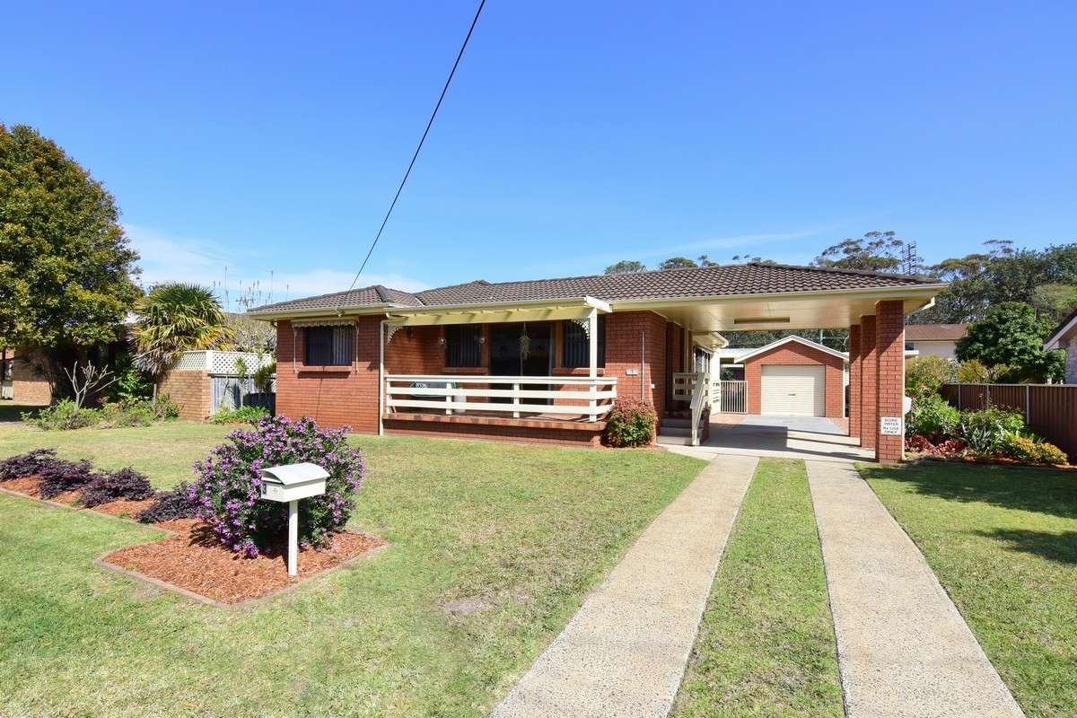 Main view of Homely house listing, 3 Boyd Street, Shoalhaven Heads, NSW 2535