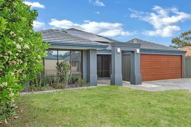 33 Mulwarrie Circle, Wanneroo WA 6065