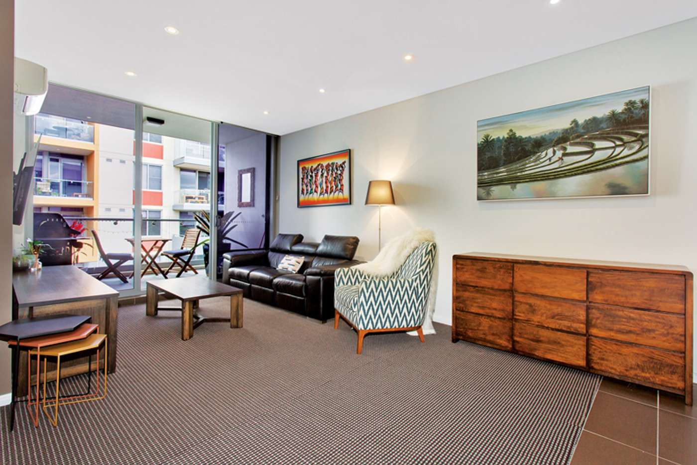 Main view of Homely apartment listing, 118/79 Macpherson Street, Warriewood NSW 2102