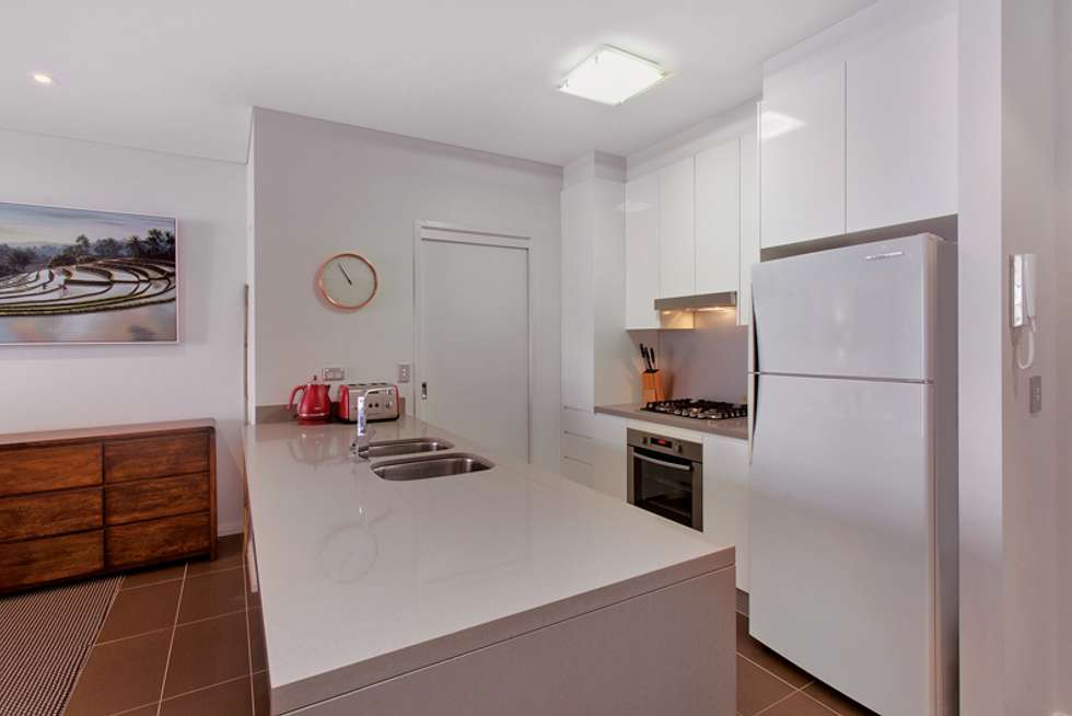 Second view of Homely apartment listing, 118/79 Macpherson Street, Warriewood NSW 2102