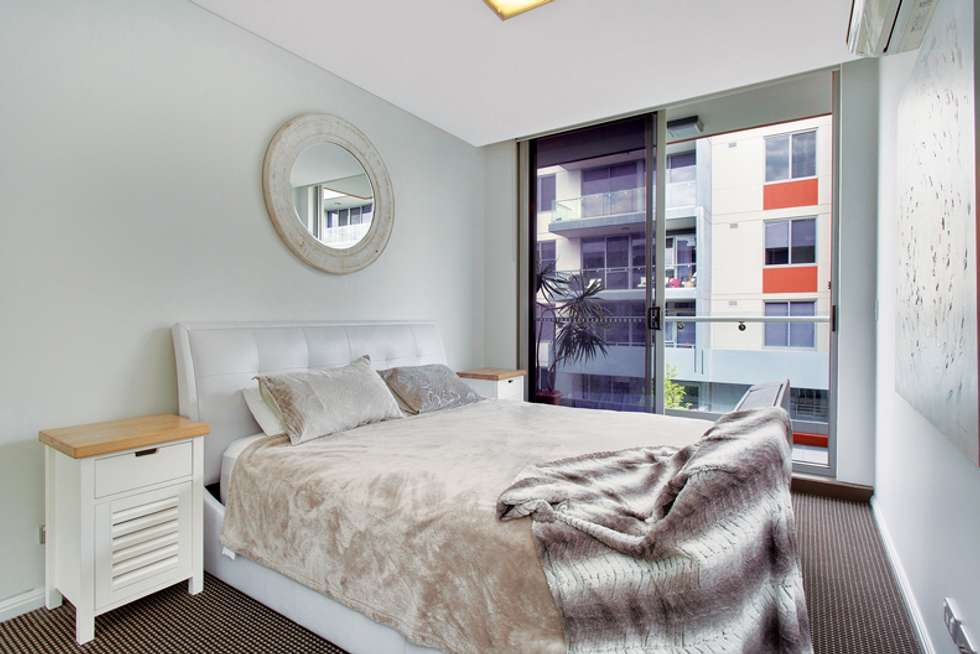 Third view of Homely apartment listing, 118/79 Macpherson Street, Warriewood NSW 2102