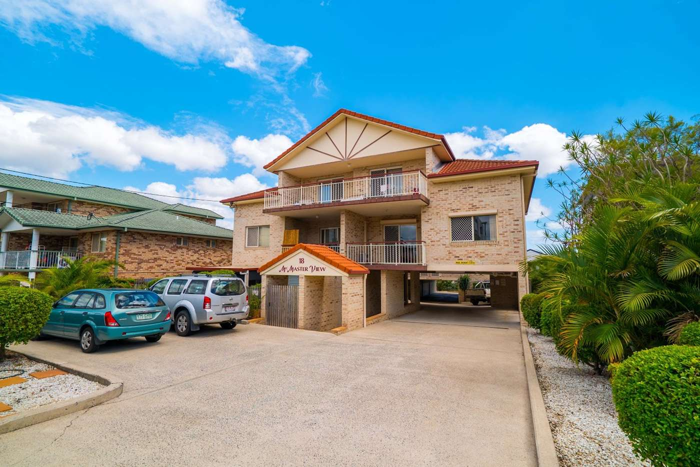 Main view of Homely unit listing, 4/18 McMasters Street, Nundah QLD 4012