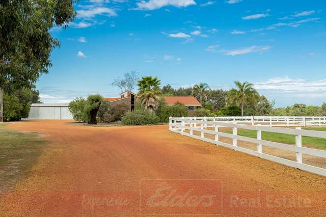 150 Harris River Road, Collie WA 6225