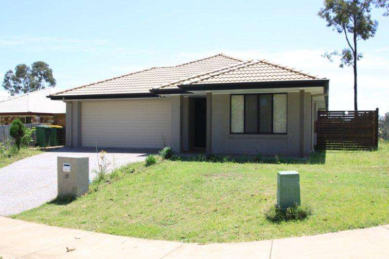 Main view of Homely house listing, 27 Turquoise Crescent, Springfield Lakes, QLD 4300