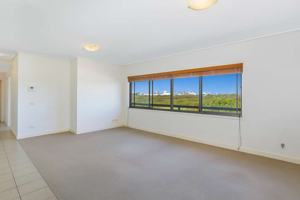 Second view of Homely apartment listing, 732/25 Bennelong Parkway, Wentworth Point NSW 2127