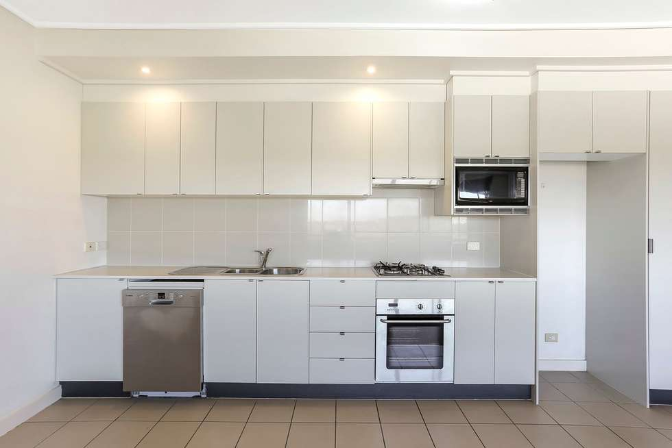 Third view of Homely apartment listing, 732/25 Bennelong Parkway, Wentworth Point NSW 2127