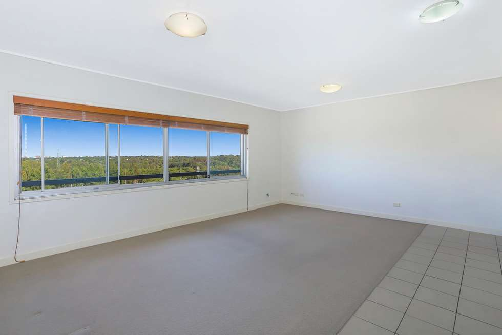 Fourth view of Homely apartment listing, 732/25 Bennelong Parkway, Wentworth Point NSW 2127