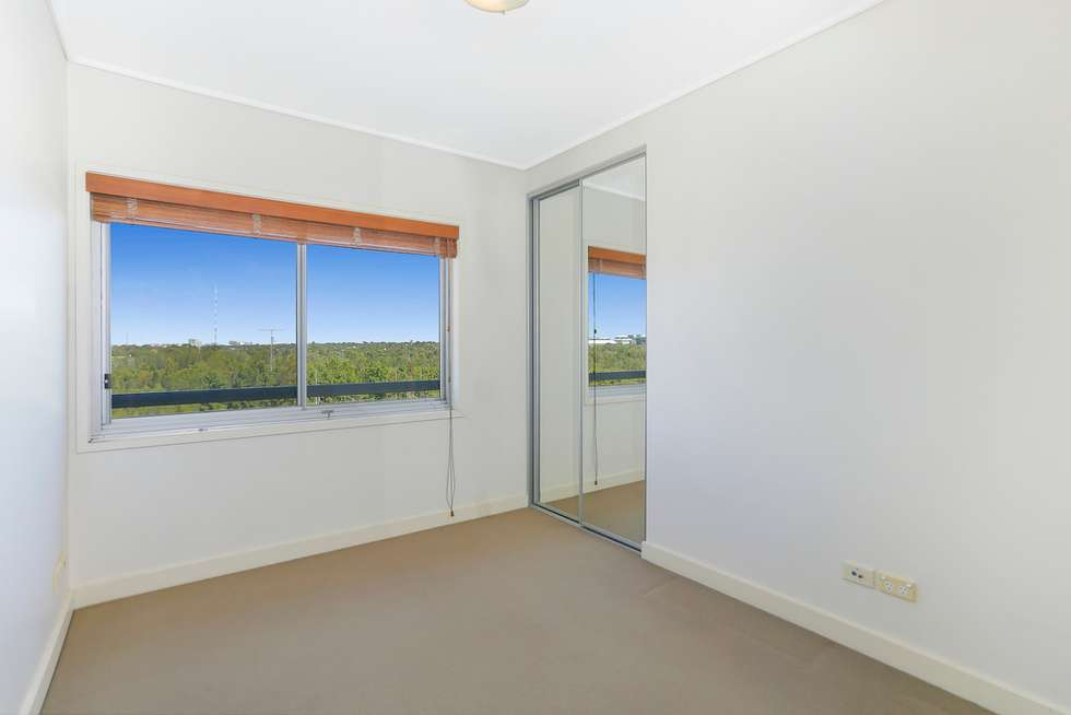 Fifth view of Homely apartment listing, 732/25 Bennelong Parkway, Wentworth Point NSW 2127