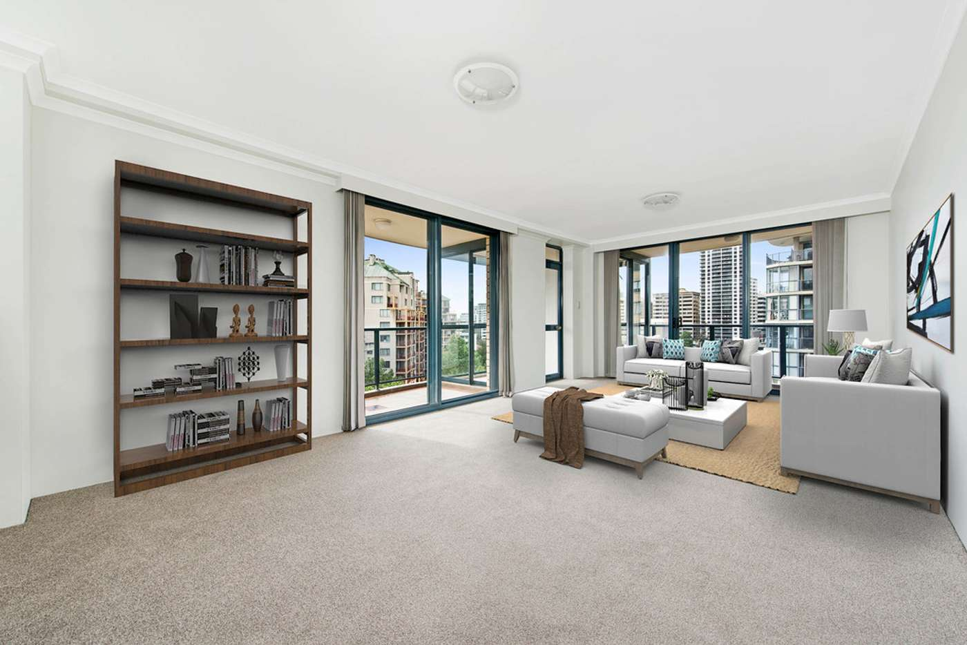 Main view of Homely apartment listing, 66/19-23 Herbert Street, St Leonards NSW 2065