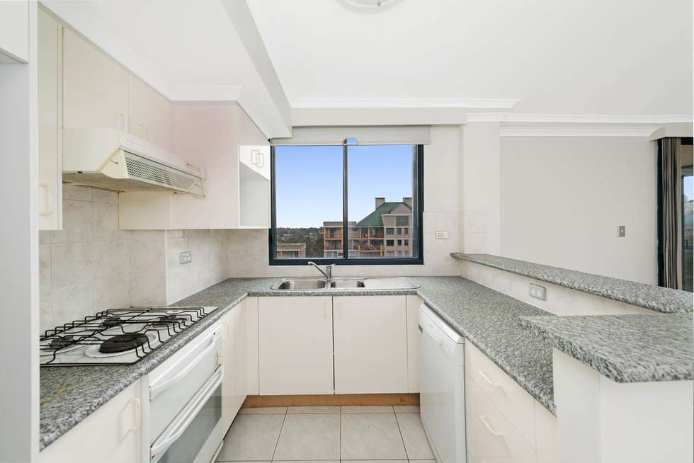 Second view of Homely apartment listing, 66/19-23 Herbert Street, St Leonards NSW 2065