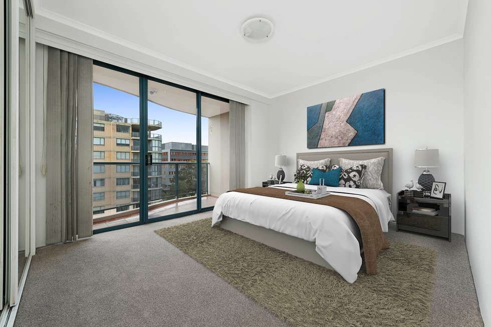 Third view of Homely apartment listing, 66/19-23 Herbert Street, St Leonards NSW 2065