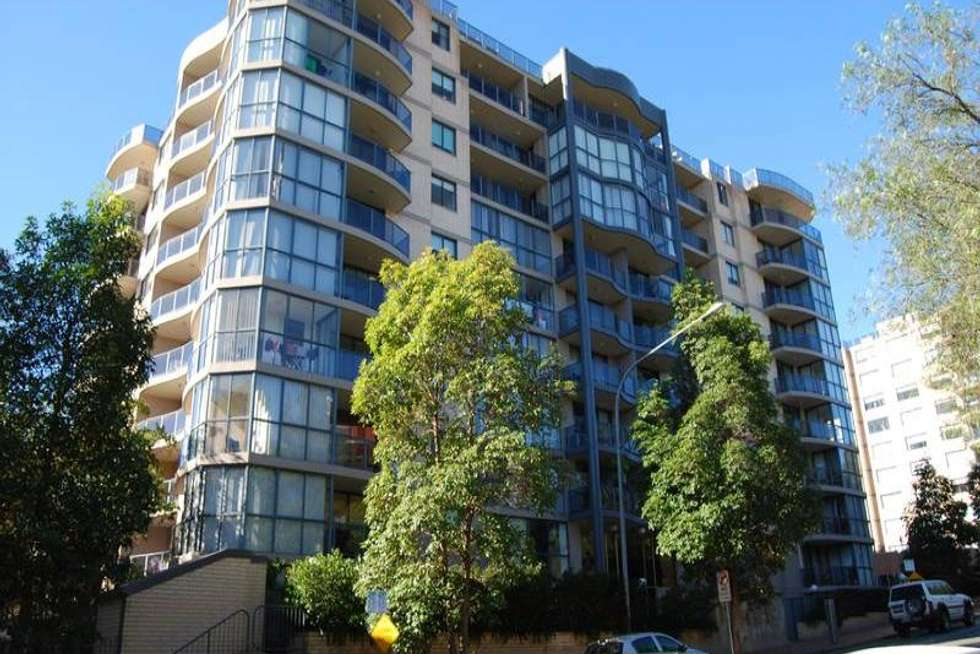 Fourth view of Homely apartment listing, 66/19-23 Herbert Street, St Leonards NSW 2065