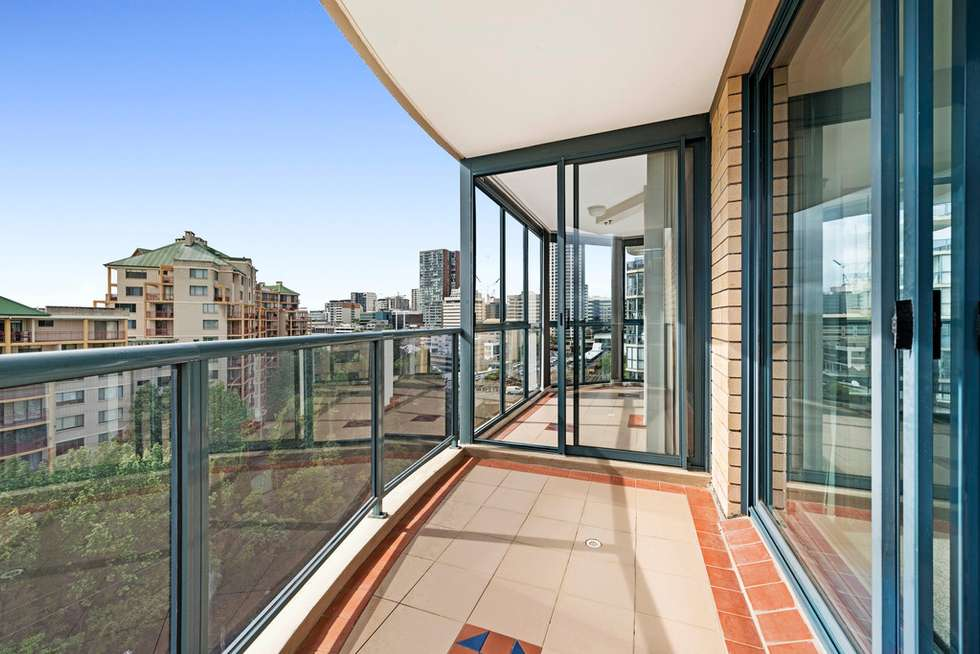 Fifth view of Homely apartment listing, 66/19-23 Herbert Street, St Leonards NSW 2065
