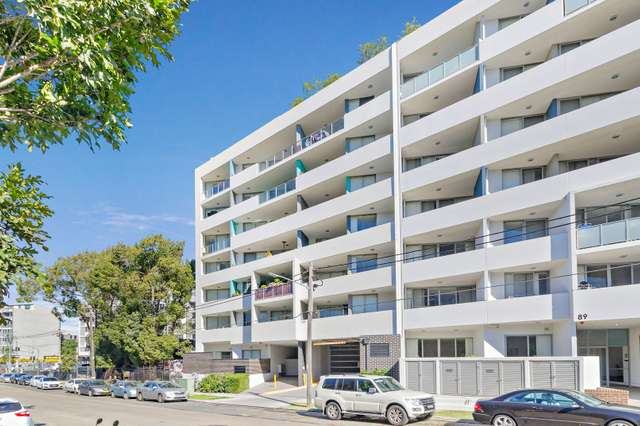 91 Park Rd, Homebush NSW 2140