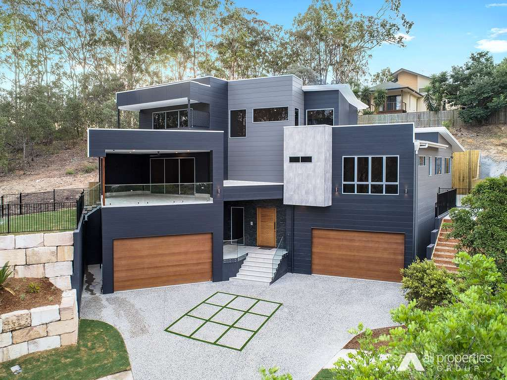 Main view of Homely house listing, 15 Scenery Court, Brookwater, QLD 4300