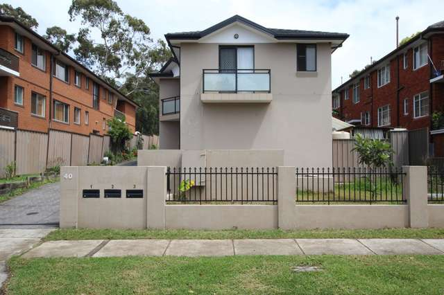 2/40 Colin Street, Lakemba NSW 2195