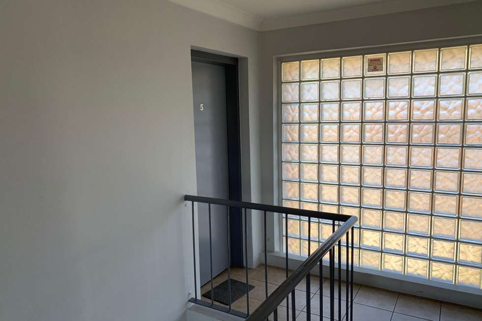 Second view of Homely unit listing, 5/21-23 Marlene Crescent, Greenacre NSW 2190