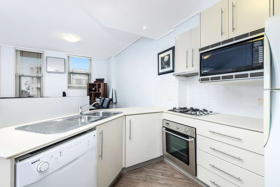 Third view of Homely apartment listing, 312/1 The Piazza, Wentworth Point NSW 2127