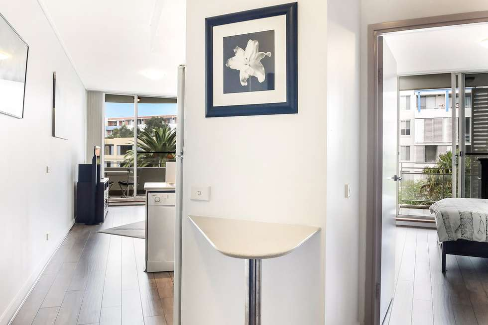 Fourth view of Homely apartment listing, 312/1 The Piazza, Wentworth Point NSW 2127