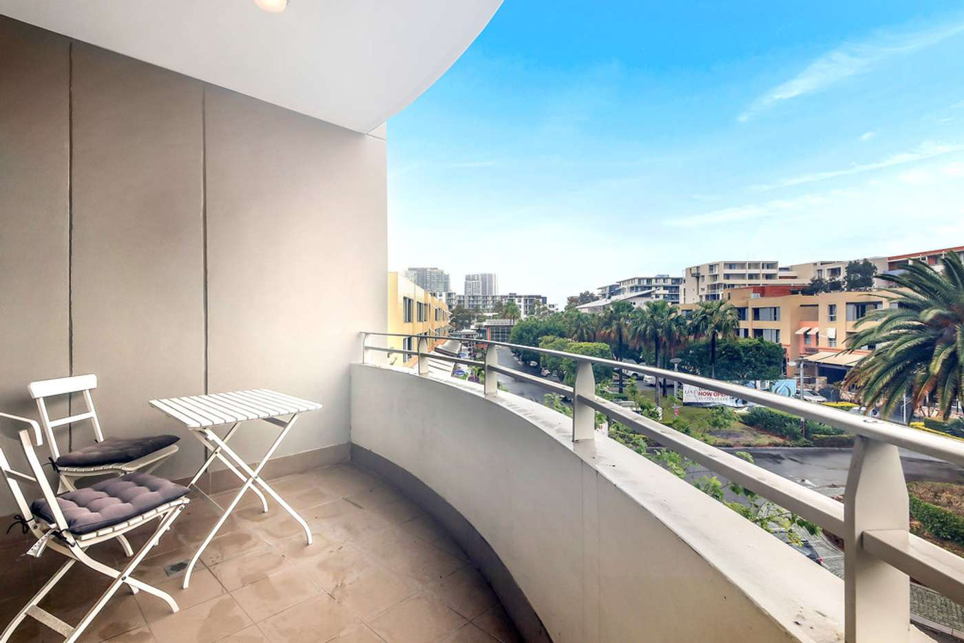 Fifth view of Homely apartment listing, 312/1 The Piazza, Wentworth Point NSW 2127