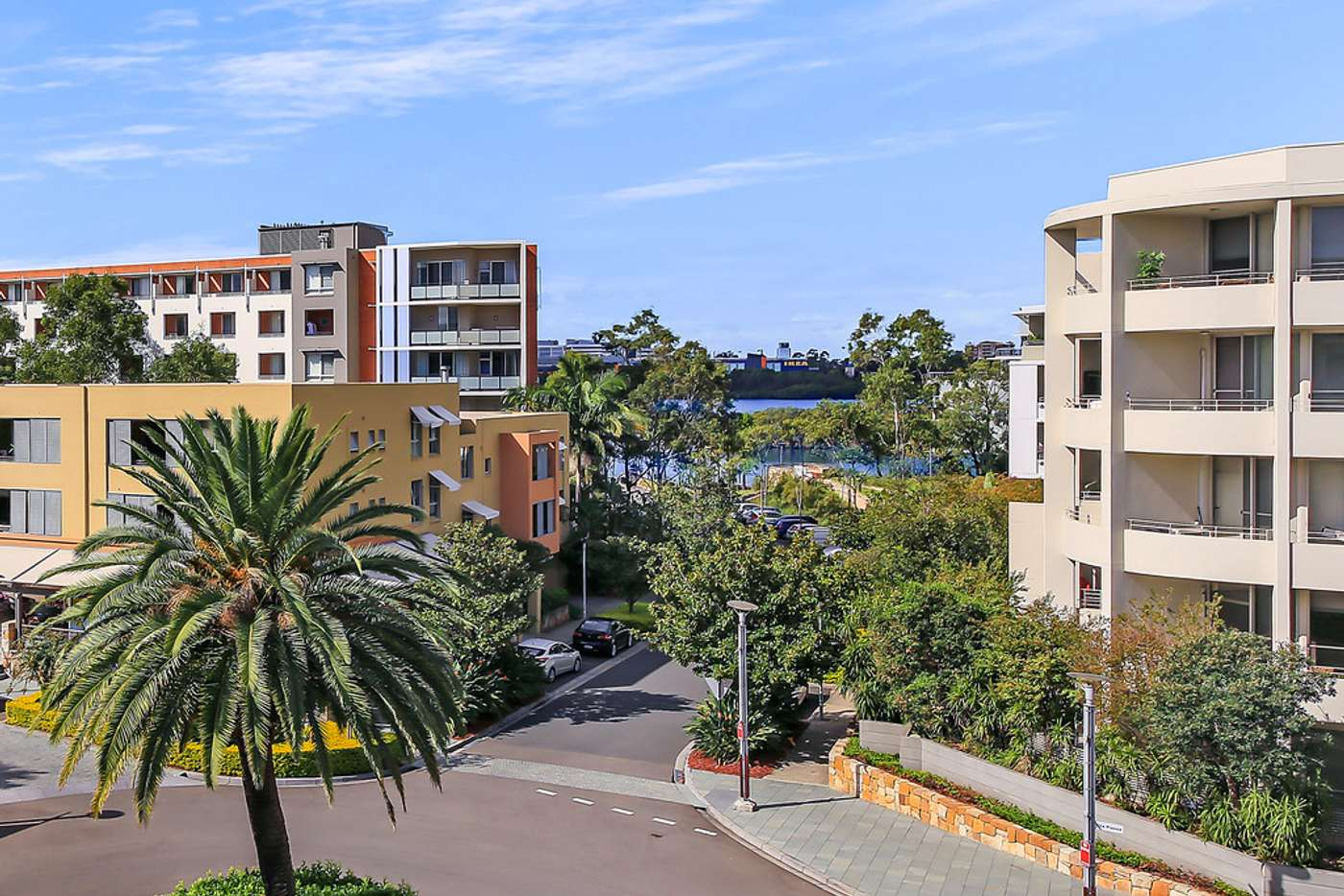 Sixth view of Homely apartment listing, 312/1 The Piazza, Wentworth Point NSW 2127