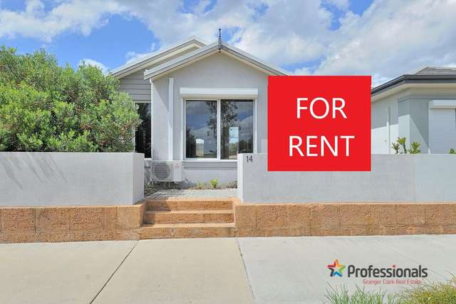 14 Minnie Lane, Ellenbrook WA 6069