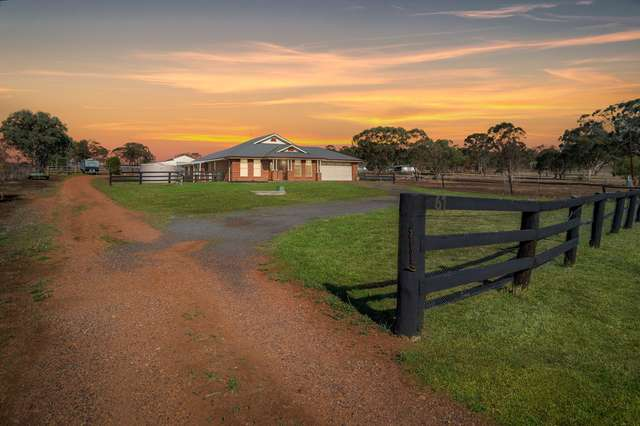 61 Tullong Road, Scone NSW 2337