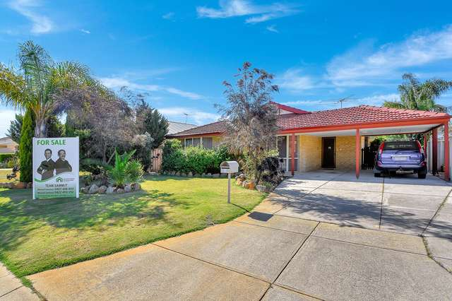 6 Woodview Retreat, Caversham WA 6055