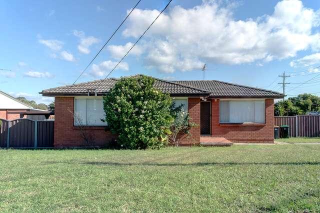 2 THRIFT STREET, Colyton NSW 2760