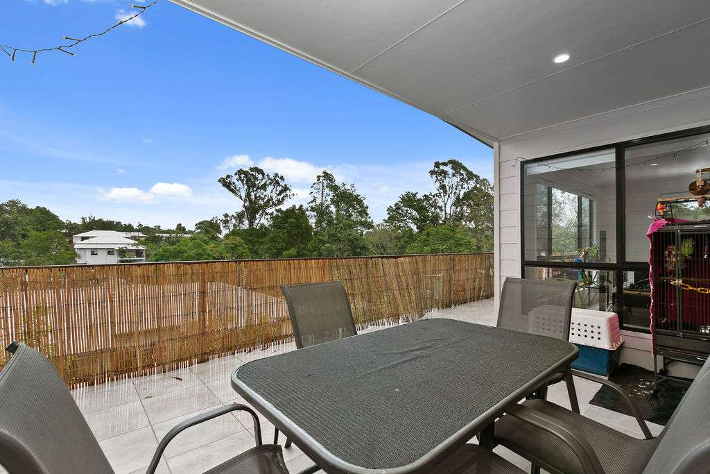 Main view of Homely house listing, 1/10 Macaranga Place, Palmwoods, QLD 4555