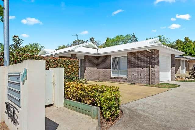 1/196 Jellicoe Street, Newtown QLD 4350